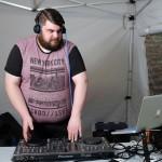 DJ Ollie East