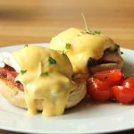 Best Eggs Benedict in Oxford
