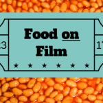 Food on Film: October 2014