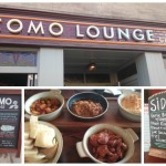 Preview: Como Lounge, Witney
