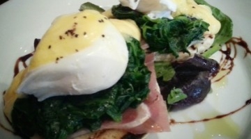 Best For… Eggs Benedict