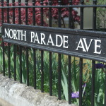Oxford Farmers Markets: North Parade