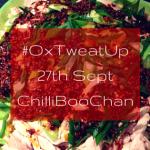 OxTweatup – ChilliBooChan