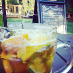 Best Pub Gardens in Oxford