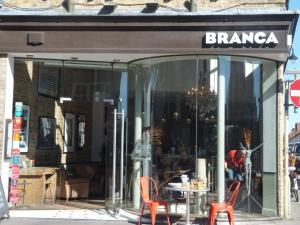 Branca in Oxford
