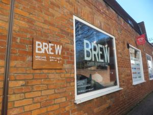 Brew Oxford