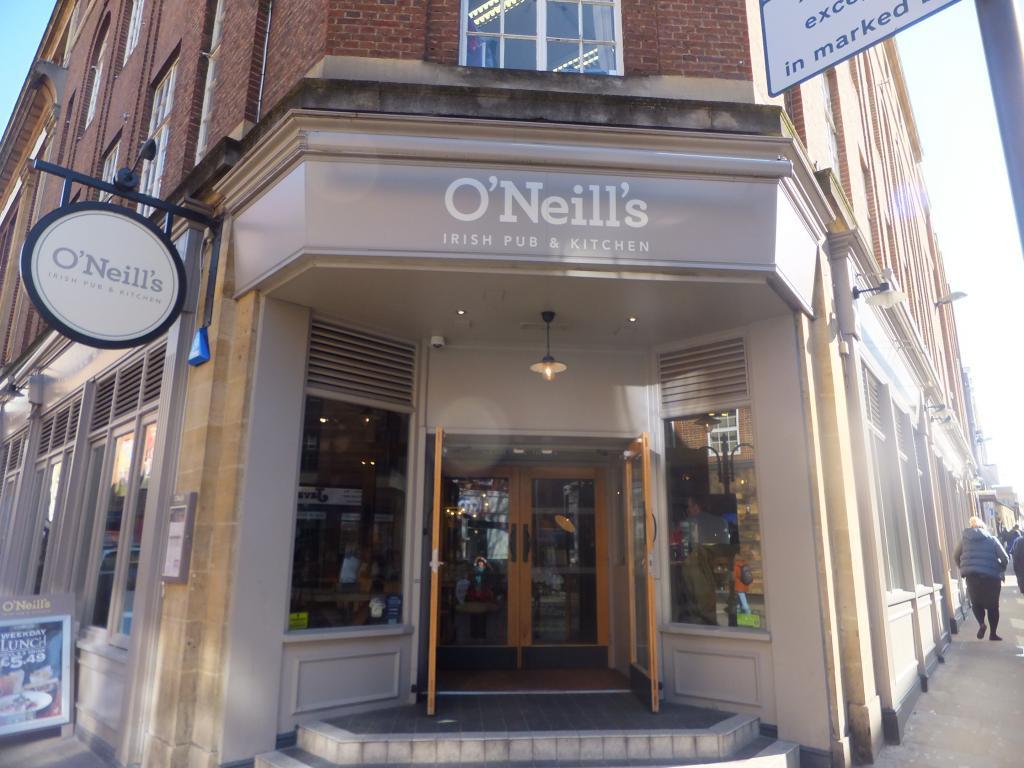 O'Neills Oxford