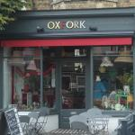 Back to Brammer – All Change Again at Oxfork