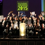 Oxfordshire Restaurant Awards 2014