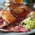 Oxford's Best Sunday Roasts