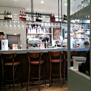 Carluccio's Oxford
