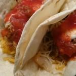 El Mexicana: Restaurant Review