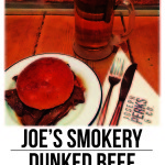 Oxford Food & Drink News: Oxford's First and Only Smokehouse!