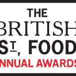 British Street Food Awards THIS WEEKEND!
