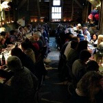Thame Food Festival events kick off with Sandy Lane Supper Club