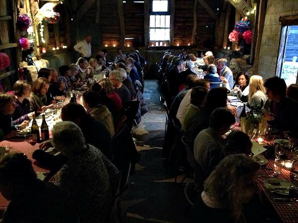 Thame Food Fest Supper Club