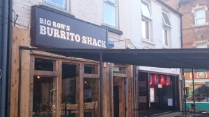 Big Rons Burrito Shack