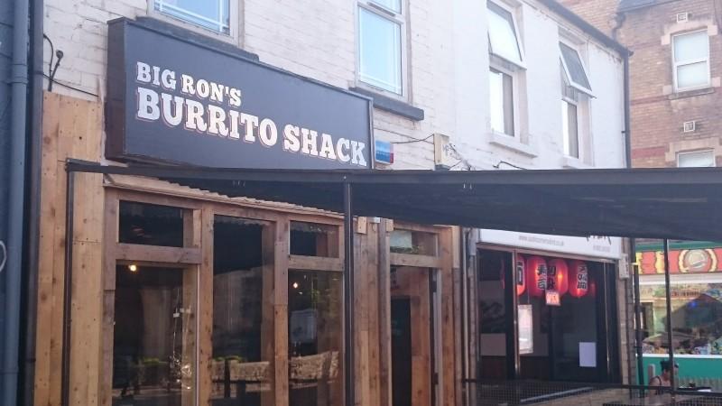 Big Rons Burrito Shack