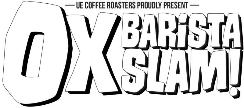 Ox Barista Slam Header