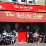 The Jericho Cafe, Oxford: Review