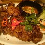 Banana Tree, Oxford: Review