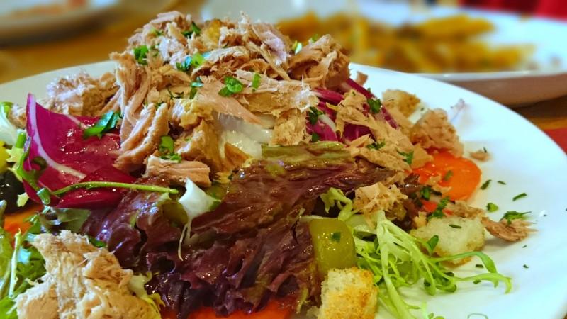 La Cucina Tuna Salad 3