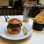 Byron Hamburgers Oxford: Review