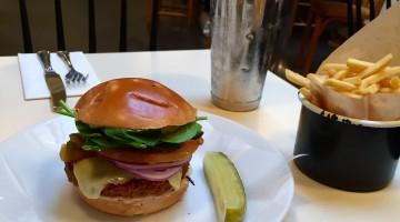 Byron Hamburgers Oxford - Burger Fries and Shake