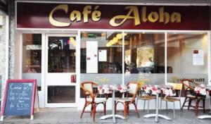 Cafe Aloha Botley
