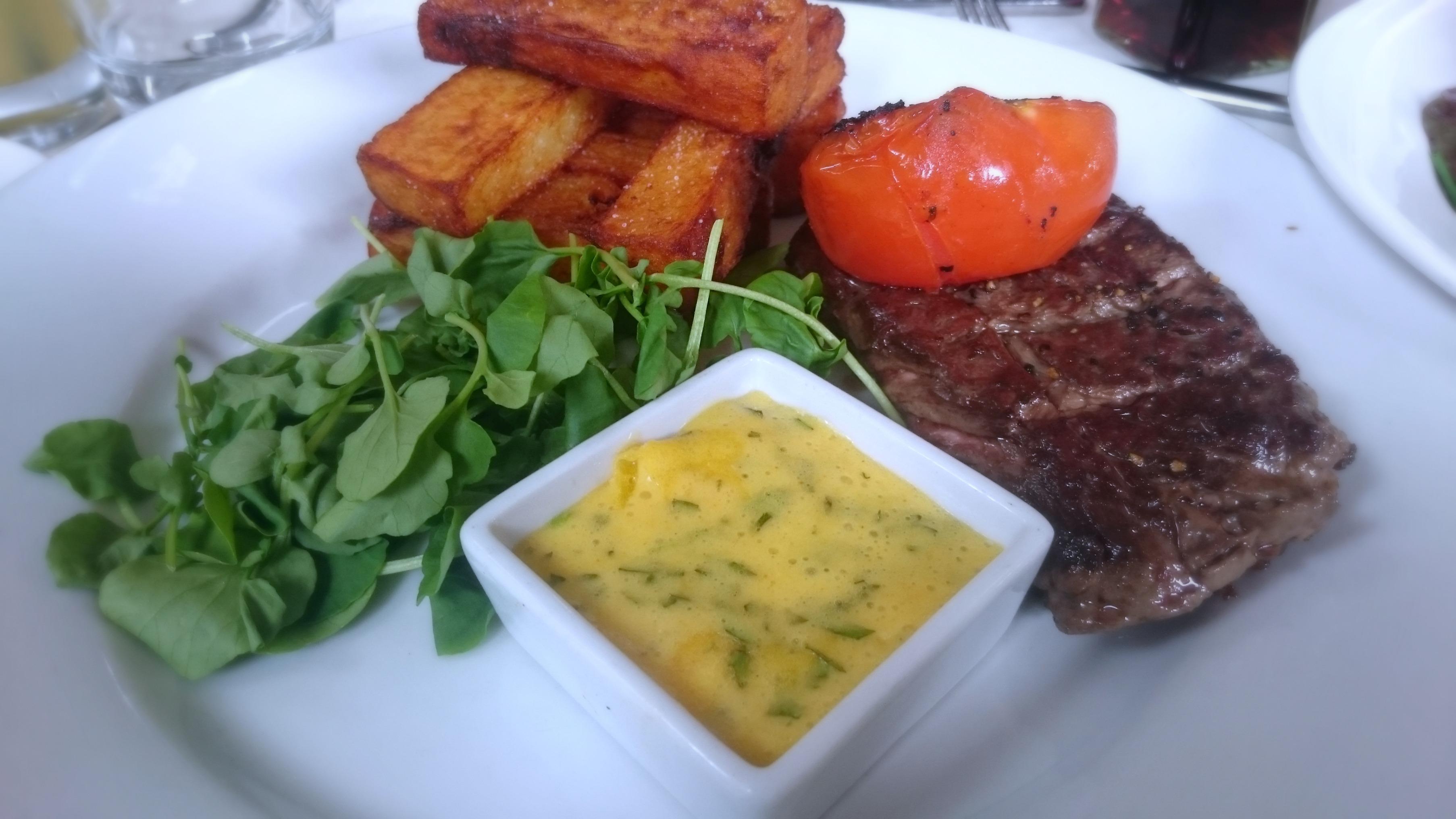 Black Boy Headington Ribeye Steak