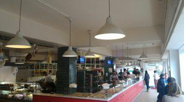 Bitten Bites: New restaurant coming to Headington