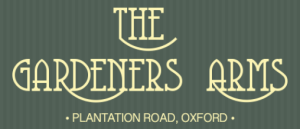 The Gardeners Arms Logo