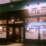Review: Pint Shop, Oxford