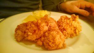 Pint Shop Fried Chicken