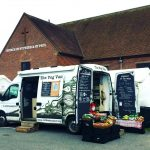 Bitten Bites: Cultivate Oxford Veg Van Adds New Botley Stop