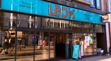 Review: LEON Oxford, OX1