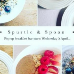 Bitten Bites: Spurtle & Spoon Pop-up Breakfast Launches at Barefoot Oxford Today