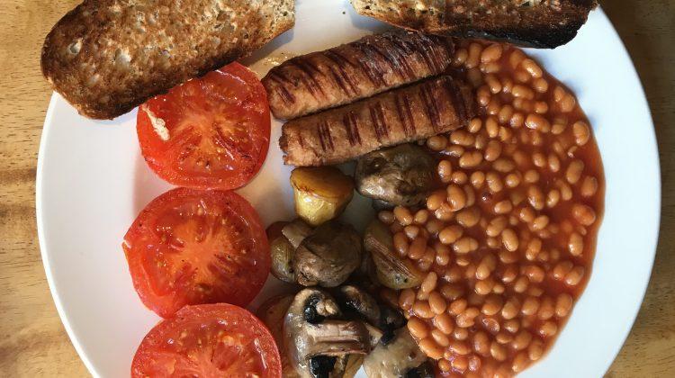 Best Vegan Food in Oxford
