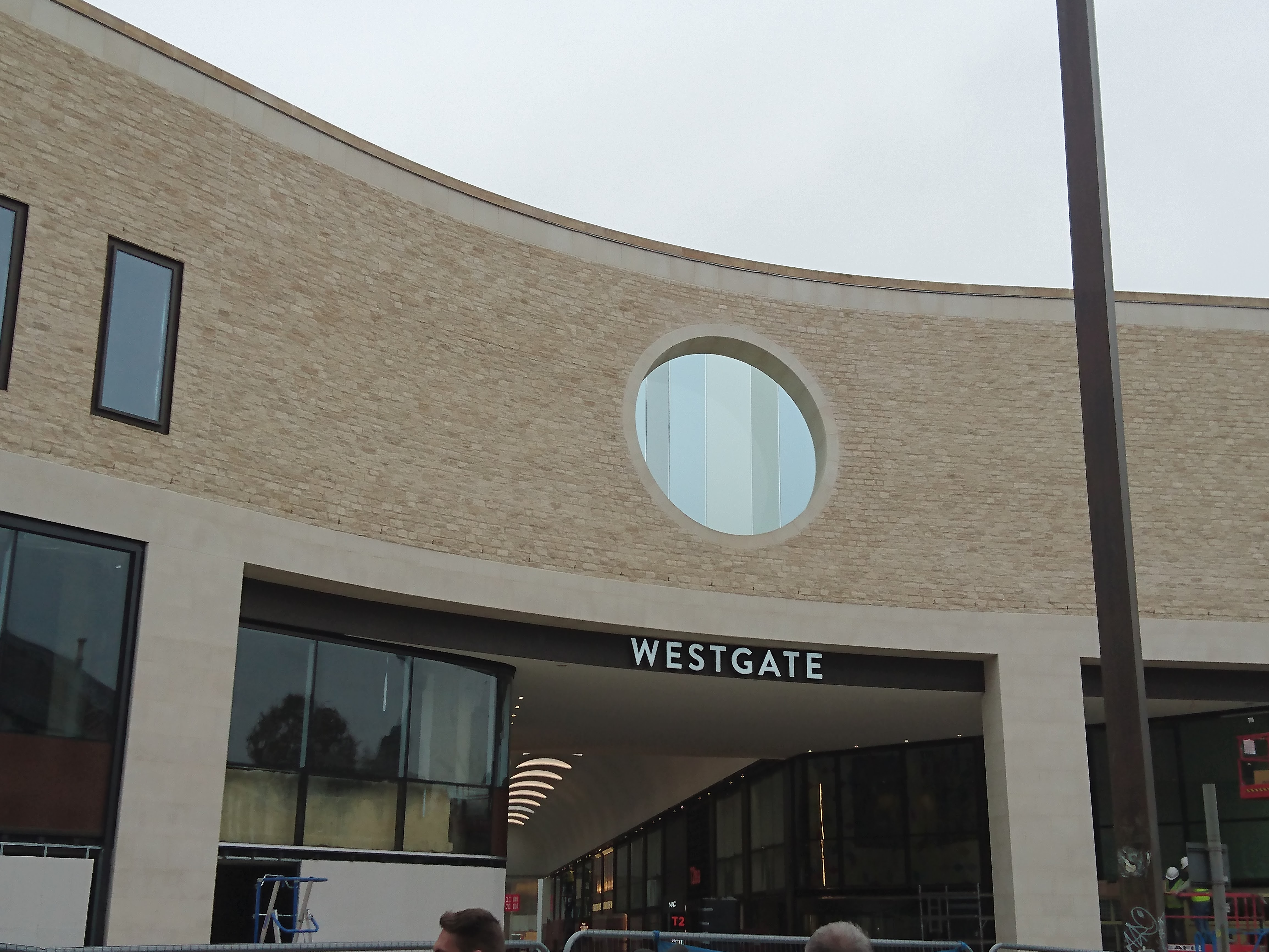 Oxford Westgate Restaurants Bars Cafes Opening Soon