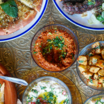 Review: Comptoir Libanais, Westgate Oxford