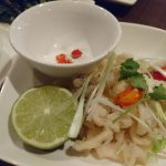 Restaurant Review: Pho, Westgate Oxford