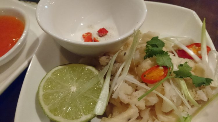 Review: Pho, Westgate Oxford
