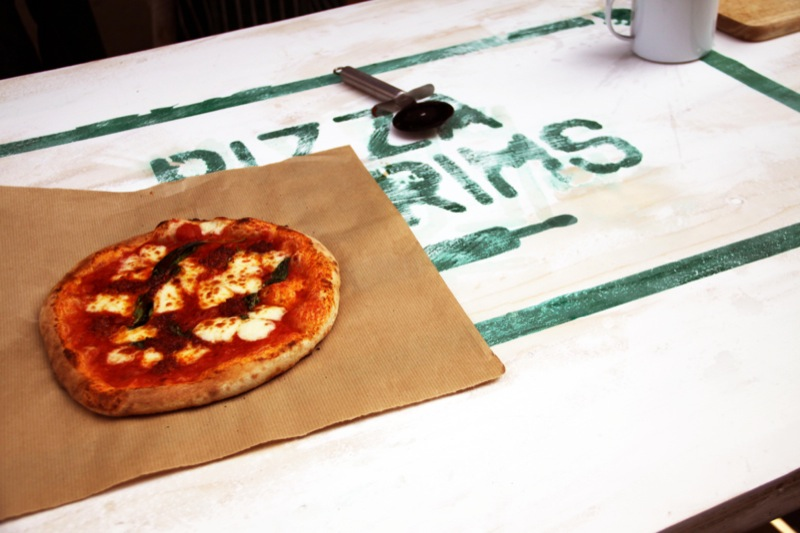 Pizza Pilgrims Westgate Oxford Bitten Oxford
