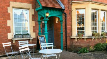 Review: Silvie, East Oxford