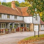 Review: The Fox Inn, Boars Hill