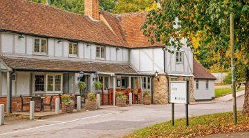 Review: The Fox Inn, Boars Hill