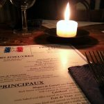 Review: Pierre Victoire, Little Clarenden Street, Oxford