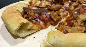 Review: Happy Friday Kitchen – Oxford's First Vegan Restaurant
