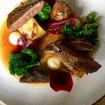 Restaurant Review: The Killingworth Castle