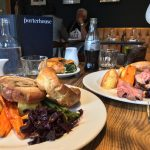 Review: Porterhouse Sunday Roast